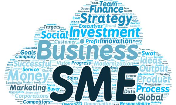How to create more opportunities for SME participation in the main industries?